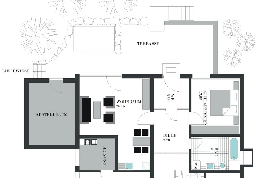 Schlafzimmer 14 Qm Neues Weltdesign 2018